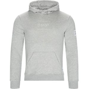 Nancy Sweatshirt Regular | Nancy Sweatshirt | Grå